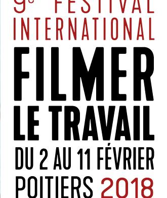 9eme Festival filmer le travail