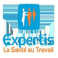Logo Expertis site ergopaca