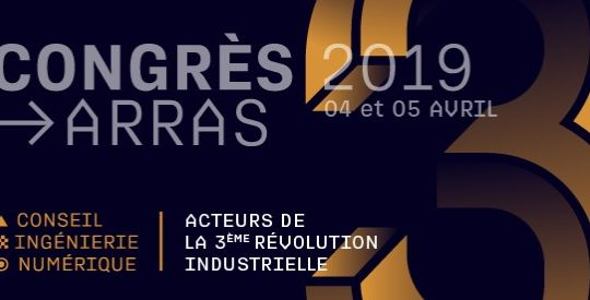 congres cinov arras 2019